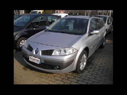 RENAULT Mégane megane GT 1.9 dci Powered