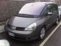 RENAULT ESPACE 2.2 DCI EXPRESSION Usata 2005