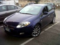 FIAT BRAVO 1.9 MJT EMOTION 150CV