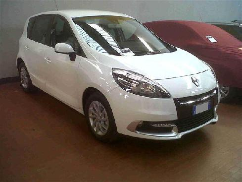 RENAULT Grand Scénic scenic x-mod 1.5 dci Live S&S 110cv