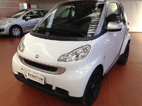 SMART ForTwo Smart & Passion cdi