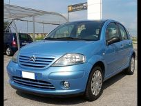CITROEN C3 1.4 EXCLUSIVE STYLE (EXCLUSIVE) Usata 2004
