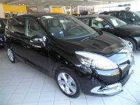 Renault GRAND SCENIC SCENIC XMOD 15 DCI LIVE SS 110CV Usata 2013