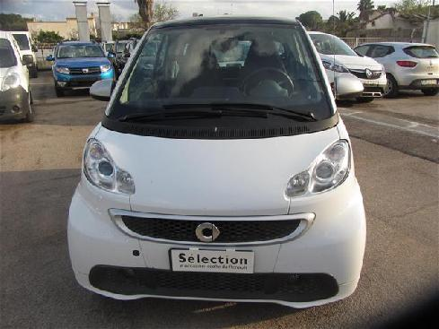 SMART ForTwo fortwo 10 mhd Passion 71cv FL