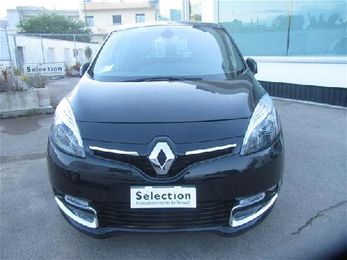 RENAULT Grand Scénic scenic xmod 15 dci Live SS 110cv