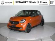 Smart ForFour 1.0 Youngster 71cv c S.S.