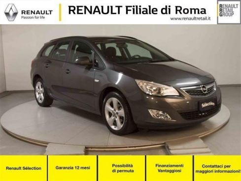OPEL Astra ST 1.4 t. Cosmo Gpl Tech 140cv