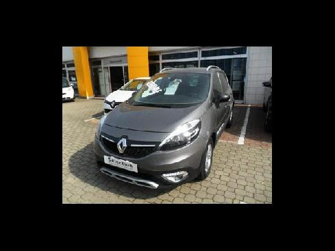 RENAULT Grand Scénic xmod cross 15 dci Energy SS 110cv