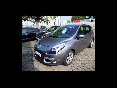 RENAULT Grand Scénic scenic xmod 15 dci Dynamique 110cv