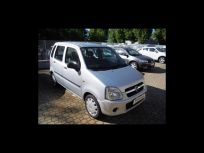 Opel AGILA 10 12V ENJOY EDITION ABS Usata 2005