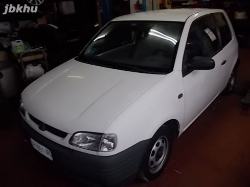 SEAT Arosa 1.0 cat ok neo patentati