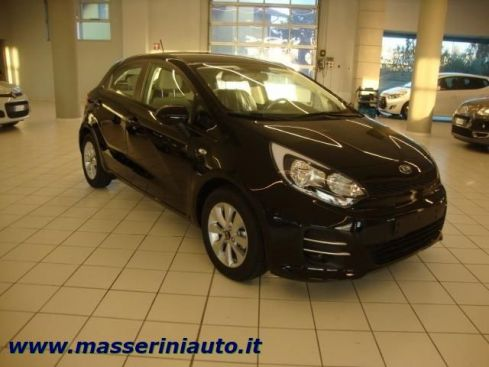 KIA Rio 1.2 CVVT 5p. ECO GPL ACTIVE COLLECTION