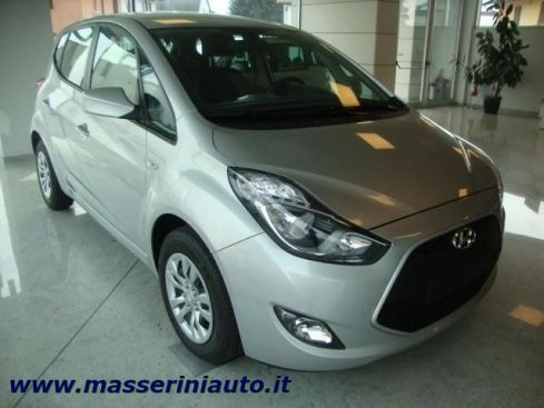 HYUNDAI iX20 1.4 90 CV Classic + ADVANCED PACK