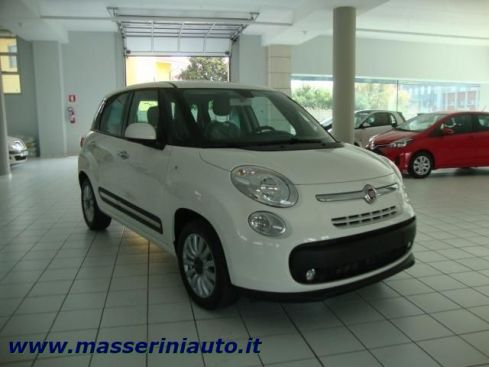 FIAT 500L 1.3 Multijet 95 CV Pop Star EURO 6