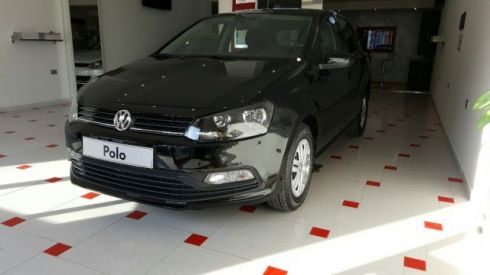 VOLKSWAGEN Polo 1.0 MPI 5p. Tech & Sound *NAVI*