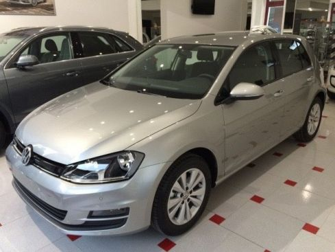 VOLKSWAGEN Golf 1.6 TDI 110 CV 5p. Business BlueMotion