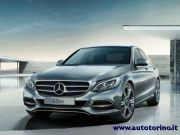 MERCEDES-BENZ C 180 EXCUTIVE Nuova
