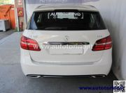 MERCEDES-BENZ B 180 CDI AUTOMATIC Km 0 2014