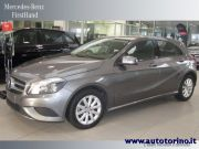 MERCEDES-BENZ A 180 CDI AUTOMATIC EXECUTIVE Usata 2013