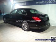 MERCEDES-BENZ C 220 BLUETEC AUTOMATIC SPORT Km 0 2015
