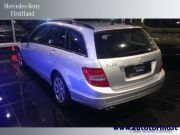 MERCEDES-BENZ C 220 CDI S.W. BLUEEFFICIENCY EXECUTIVE Usata 2013