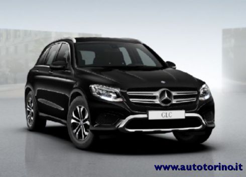 MERCEDES-BENZ GLC 220 GLC 220 d 4MATIC SPORT