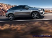 MERCEDES-BENZ GLE 350 D 4MATIC COUPÉ SPORT Nuova