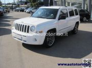 JEEP PATRIOT 2.0 TD LIMITED DPF Usata 2010