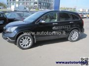 Honda CR-V 2.0 V-TEC EXCLUSIVE AUTO Usata 2008