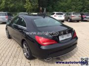 MERCEDES-BENZ CLA 200 D AUTOMATIC SPORT Nuova