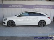 Mercedes-Benz CLA 220 CDI AUTOMATIC SHOOTING BRAKE PREMIUM Usata 2015