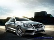 Mercedes-Benz E 220 BLUETEC EXECUTIVE Nuova
