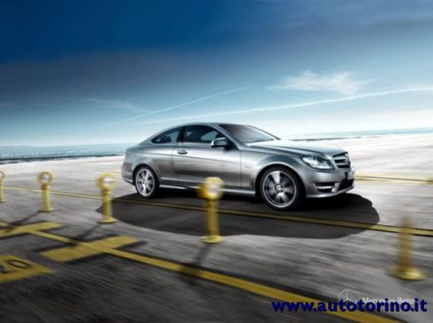 MERCEDES-BENZ C 220 C 220 CDI EXECUTIVE