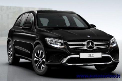 MERCEDES-BENZ GLC 220 GLC 220 d 4MATIC EXECUTIVE