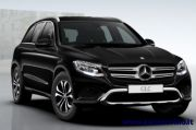 MERCEDES-BENZ GLC 220 D 4MATIC EXECUTIVE Nuova