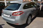 PEUGEOT 508 1.6 E-HDI 115 CV STOP&START SW BUSINESS Second-hand 2014