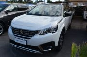 PEUGEOT 5008 BLUEHDI 120 S&S ALLURE Second-hand 2017
