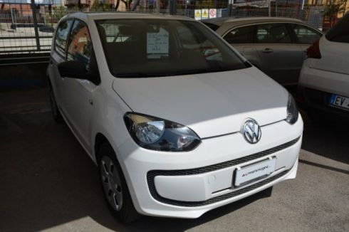 VOLKSWAGEN Up! 1.0 5 porte take up!