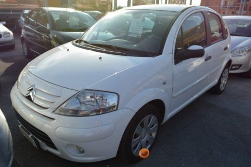 CITROEN C3 1.4 16V CMP5 airdream Exclusive Style