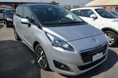 PEUGEOT 5008 BlueHDi 150 S&S Business Camb. Aut.