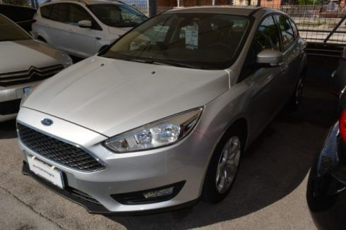 FORD Focus 1.5 TDCi 95 CV Start&Stop Plus