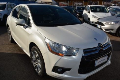 DS DS 4 1.6 e-HDi 110 airdream Business