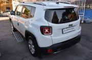 JEEP RENEGADE 1.6 MJT 120 CV LIMITED Km 0 2018