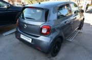 SMART FORFOUR 90 0.9 TURBO TWINAMIC PASSION Usata 2018