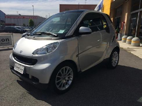 SMART ForTwo fortwo 0.8 cdi Passion 45cv