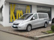 Citroen Jumpy 2.0 HDi/125 FAP Multispace Exclusive
