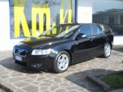 VOLVO V50 D2 POLAR PLUS