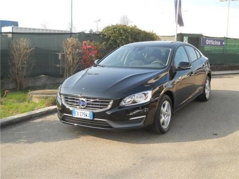 VOLVO S60 D4 Business