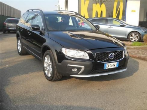 VOLVO XC70 D4 Geartronic Momentum