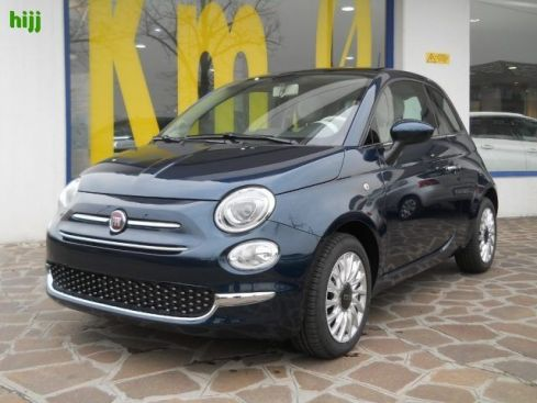 FIAT 500 1.2 GPL Pop KM0 NEOPATENTATI